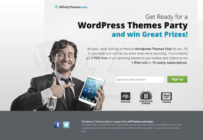 WordPress Themes Club by ait-themes