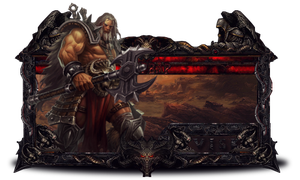 Diablo 3 Sign by Luciano246BR
