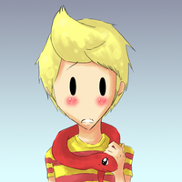 Lucas by EternalWar