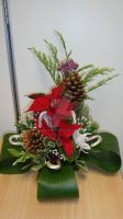 xmas limited arrangement by Haleema-A