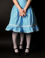 three legs lolita by yinco