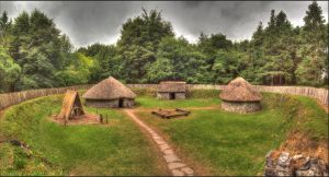 Ringfort by Idle-Emma