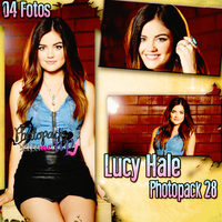 Photopack 28 Lucy Hale by PhotopacksLiftMeUp