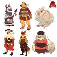 adopts by vaegrant
