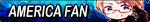 APH: America Fan Button by StampillaDiChocolat