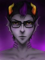 eridan ampora by LackadaisicalAvidity