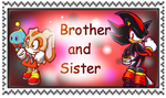 I support Shadow and Cream as Siblings by Bonnie-Wabbit