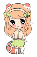 Adoptable by PeppermentPanda and PopJAdopts by luke-crowe