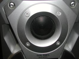 kytti-stock speaker by kytti-stock