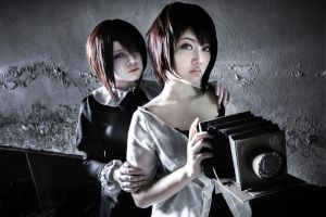 Fatal Frame IV - After Ten Years by NattoKan