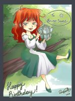 Irish way to say ... by rm-tosca