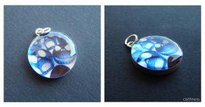 Bad Jack - resin pendant by caithness-shop