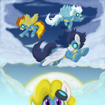 Wonderbolts by himanuts