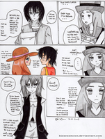 AshxMisty: Forever Doujinshi Page 63 by Kisarasmoon
