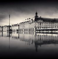Past To The Present by DenisOlivier