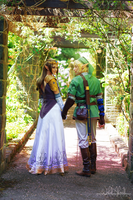 Zelink: Nowhere Without You by biancabellalove