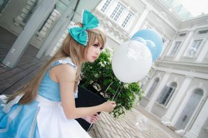 Love Live! - Korekara no Someday Kotori by Xeno-Photography