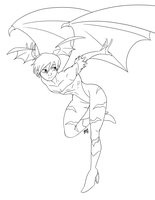 Quickdraw Lilith by Mono-Phos