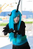 Anime Expo 2013 Day 04 - 161 by HybridRain