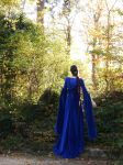 Rivendell elf cosplay -  nature shoot I by ArwendeLuhtiene