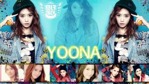 Girls`Generation : I got a boy ~ Yoona ~ 01 by ForeverK-PoPFan