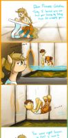 Science is Magic! by Ellybethe