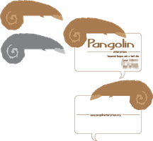 Pangolin Enterprises by Shaon