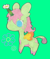 Papicorn by Alice-of-Africa