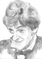 Second Doctor by RichardBurgess