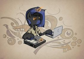Hmage by Distoorted