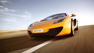 MP4-12C by ahabezh