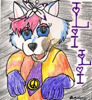 Badge: Lili by Catwoman69y2k