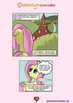''Fluttershy's Love Letter'' - Page 15 by DanteIncognito