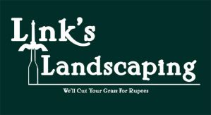 Link's Landscaping by livesintheboonies