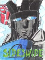 My Brother Sideswipe by Pascua-Tanya