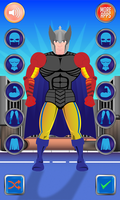 Make a Superhero - Cool Free Games for Kids by Peaksel