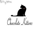 Chocolate Kittens by Raining-Kittens0610