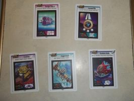 Kid Icarus Uprising AR Cards 12 by extraphotos