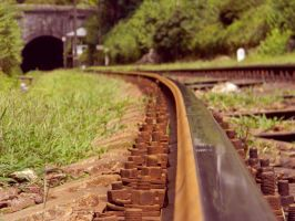 my way home by metalwhisper