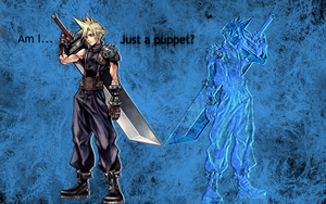 Dissidia Series VII: Puppet? by Tenjho666