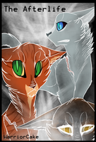 AFTERLIFE by WarriorCake