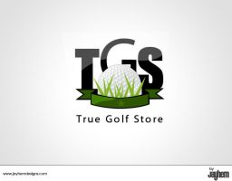 True Golf Store by Jayhem