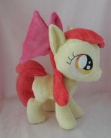 Apple Bloom by SillyBunnies