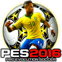 Pro Evolution Soccer 2016 by POOTERMAN