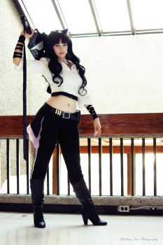 Intruder Blake by YouseiCosplay