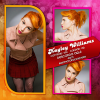 Photopack 1467 - Hayley Williams by BestPhotopacksEverr