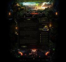 Atrion - game server by MrSmi5tt