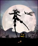 Jack Skellington Kid by AndyFairhurst