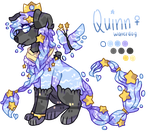 Quinn by twinelights
