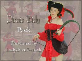 Pirate Eidy PACK by themuseslibrary